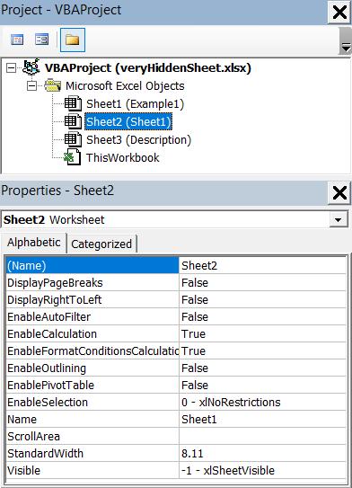 Very Hidden Worksheet 2 of 2 :: Hidden Info :: Risk Detection :: PerfectXL