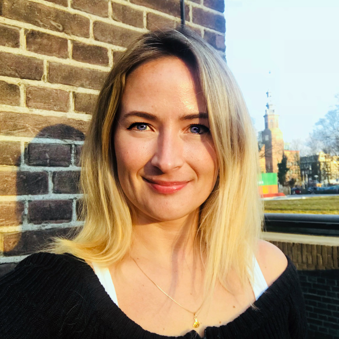 Anne Jellema - Online Strategist :: Team PerfectXL