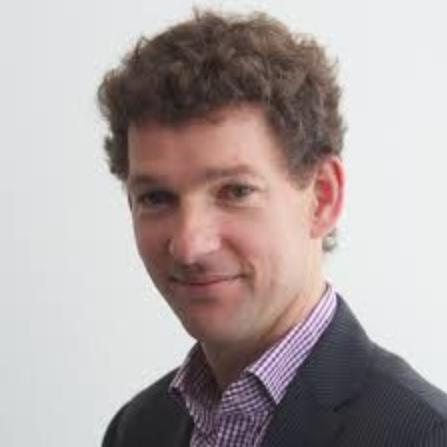 Arie van Deursen - Co-founder :: Team PerfectXL