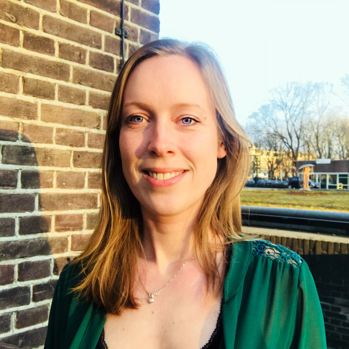 Lajla Brinkhoff - Online Marketeer :: Team PerfectXL