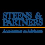 Steens & Partners logo // PerfectXL
