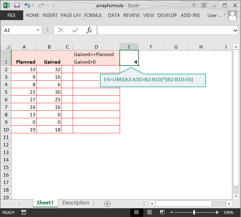 Array Formulas // The Risks of Complex Formulas in Excel // PerfectXL Risk Eliminator