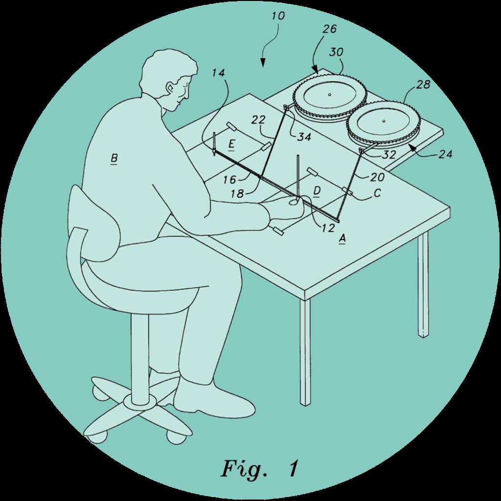 Hand Drawing Machine // PerfectXL Spreadsheet Validation