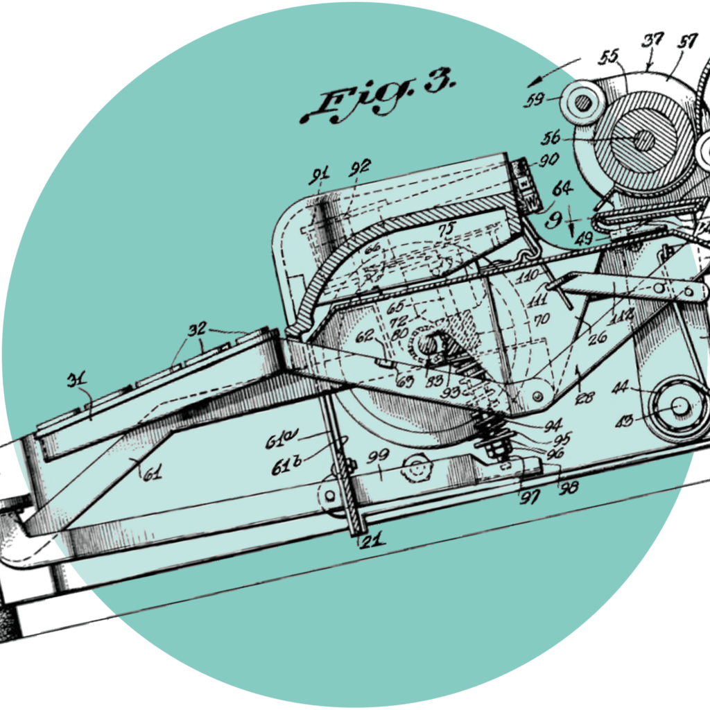 Typewriter by Sweeney // PerfectXL Spreadsheet Validation