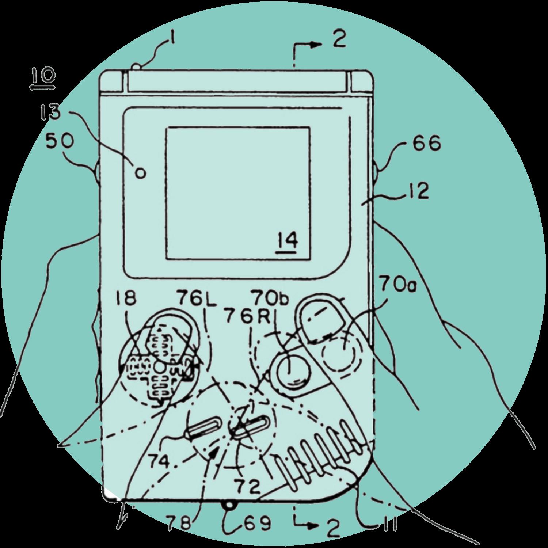 Gameboy by Yokoi // PerfectXL Spreadsheet Validation