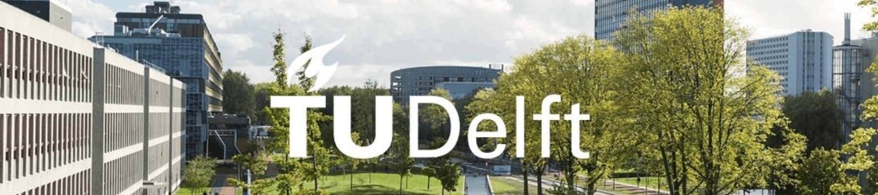 TU Delft Campus // PerfectXL