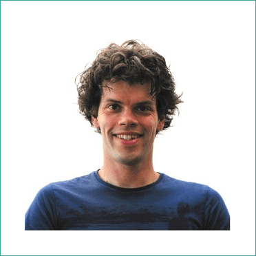 Excel Trainer Mateo Mol // PerfectXL Advanced Excel Training